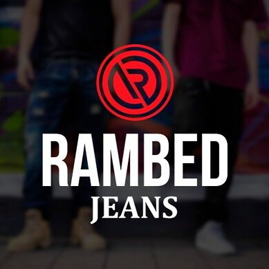 Rambed Jeans